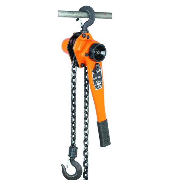 chain-fall