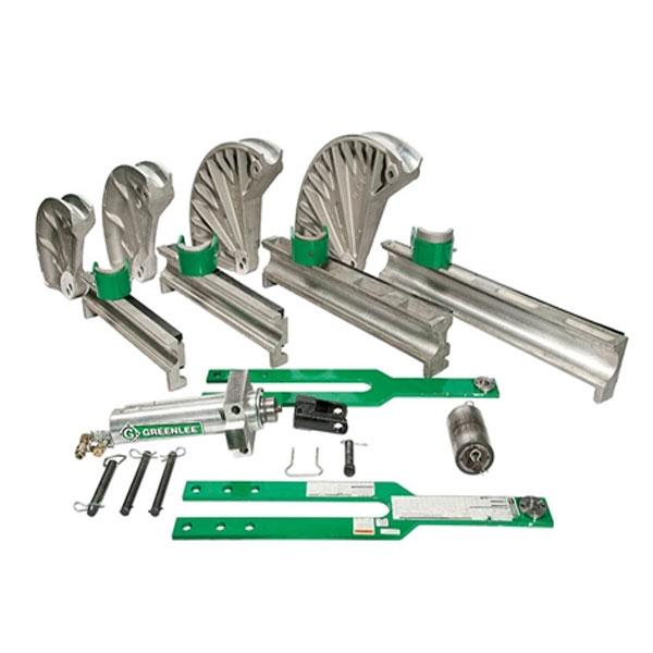 hydraulic-bender